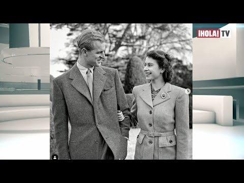 Fallece  El Marido De La Reina Isabel De Inglaterra