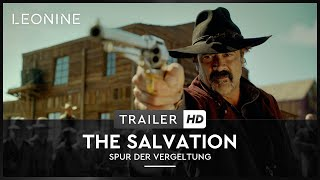 The Salvation Film Trailer