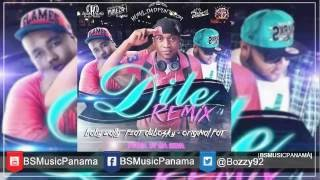 Gambar cover Baby Wally Ft Dubosky  Original Fat   Dile Remix