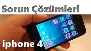 iphone 4lere yüklenemeyen uygulamaları yükleme #ÇÖZÜMÜ
