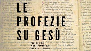 Le profezie su Gesù