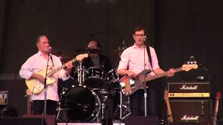 "The Box Tops (LIVE)--""Neon Rainbow""--2017 Indiana State Fair"