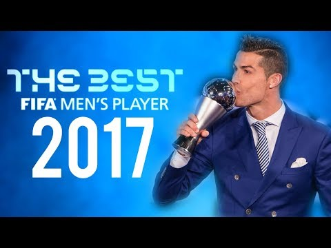 Cristiano Ronaldo • THE BEST FIFA Men's Player 2017 • Best Goals & Skills