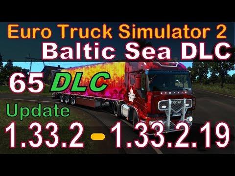 euro truck simulator 2 1.33 all dlc download