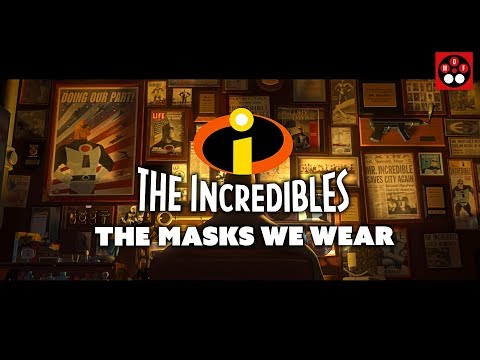 What The Incredibles Teaches Us About Mediocrity
