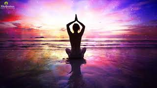 Detachment From Overthinking, Stress & Anxiety: Healing Vibration, Spirit Cleansing Meditation