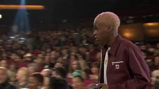 Daniel Caesar Amp Her Win Best Rampb Performance 2019 Grammys Acceptance Speech