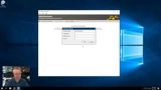 MeshCommander - Intel AMT CIRA