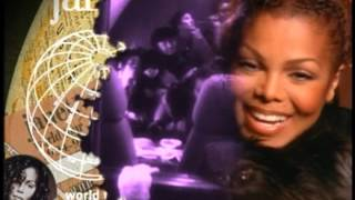 Janet Jackson - Because Of Love (Remix)