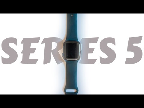 Apple Watch Series 5 Review 2020