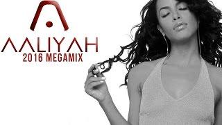Aaliyah rock the boat salute remix most popular videos aaliyah megamix 2016 stopboris Images