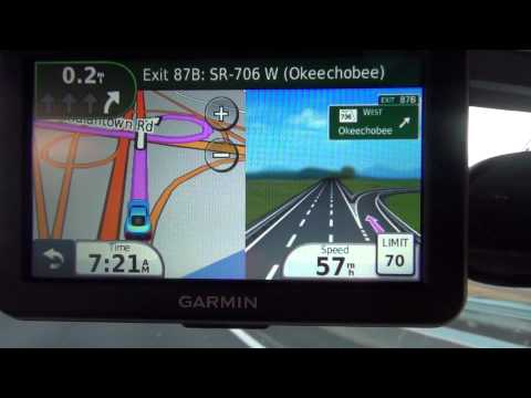 MY NEW 2012 GARMIN NUVI 50 TOUCHSCREEN  GPS. BLACK FRIDAY HH GREGG ONLY 59.99