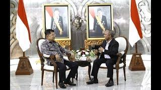 Special Interview #1: JK Tanggapi Deklarasi Prabowo