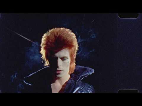 SHOT! clip - Bowie