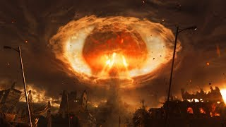 Top 23 Nuclear Bomb Scenes in Gaming