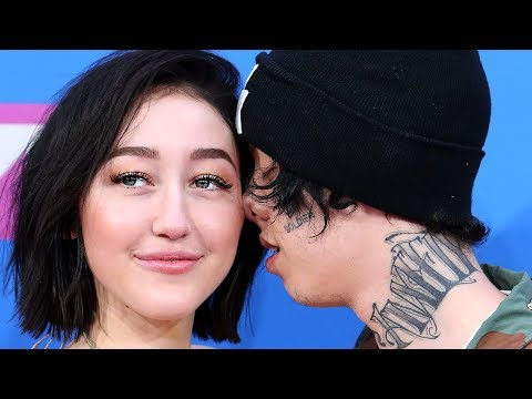noah cyrus reacts to lil xan being sent to the hospital hollywoodlife