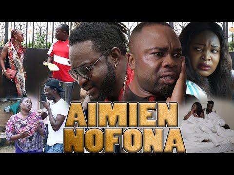 AIMIENOFONA [PART 1] - LATEST NOLLYWOOD MOVIES 2019