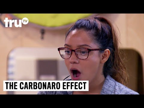 The Carbonaro Effect - Plasti-Tot Instant Spray (Extended Reveal) | truTV
