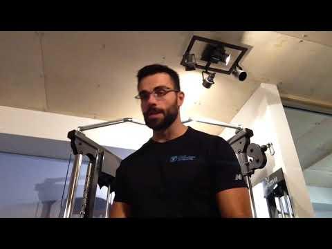 Comme construire les entraînements au bodybuilding