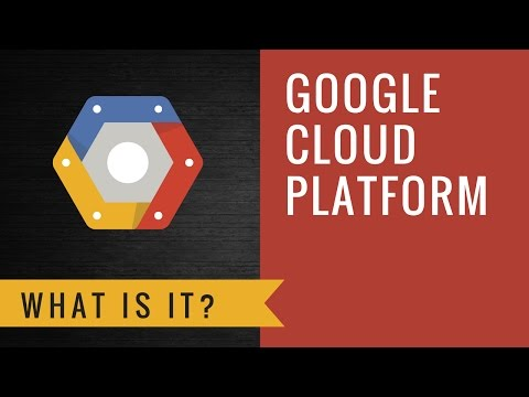 Google Cloud Platform Console Tour | Tech Primers