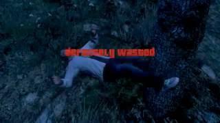 Gta 5 The Breakdown Short Film Using Only Rockstar Movie