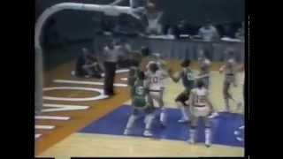 March Madness: The Illinois High School Association Boys Basketball Tournament (1908-1989)