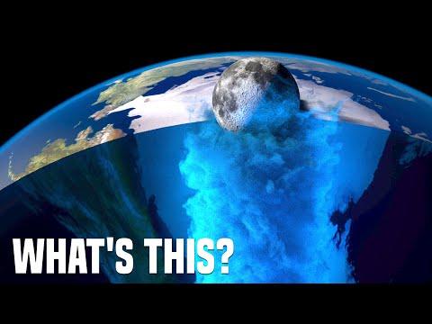 Something Strange Was Found Under the Antarctic Ice Sheet