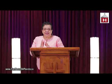 """""""Win the Lost at any Cost"""" Part 2 with Pastor Jean Tracey (THOP)"""