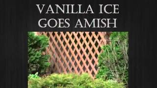 Vanilla Ice Goes Amish | Season 2 Episode 2 | Hundred Year-Old Rehab