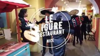 Changement d'identité pour leLigure Nice Restaurant !