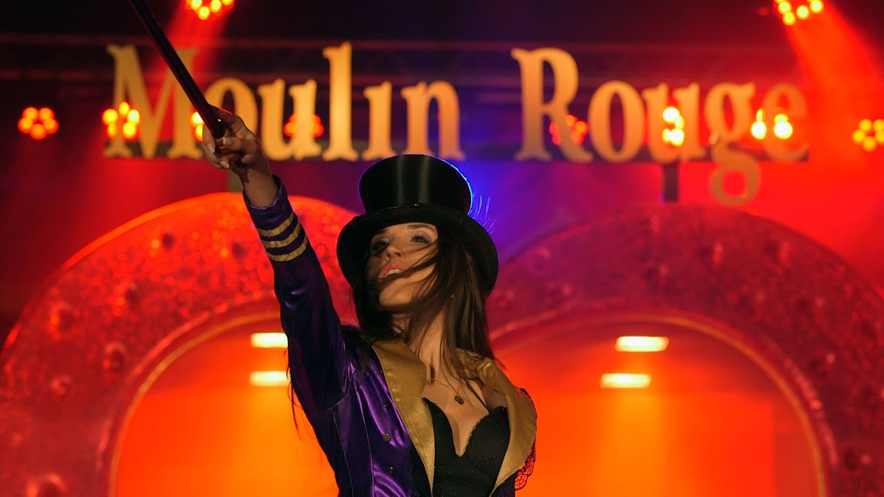 Film Moulin Rouge