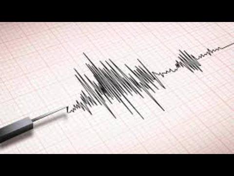 4K Live Earthquake Watch..Global Earthquake updates..