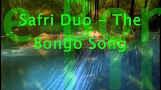 Safri Duo - Bongo Song