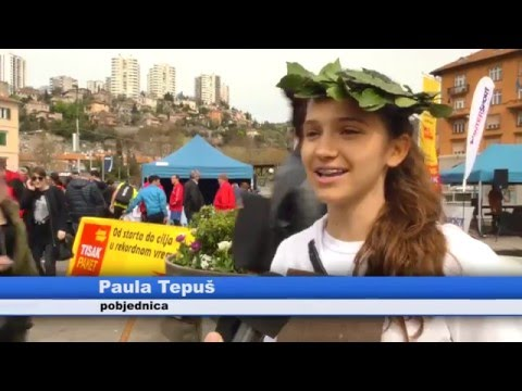 Homo si teć 2016. - video