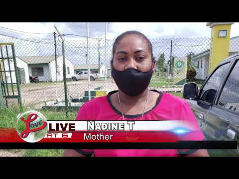 Cayo Family Claims Police Brutality