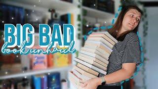 BIG BAD BOOK UNHAUL | #5