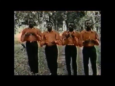 charles mombaya et a m c c 1992
