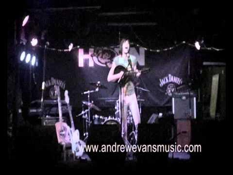 Andrew Evans Live Showreel