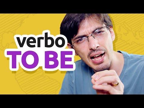 VERBO TO BE | APRENDA DE VEZ ESSA JOÇA