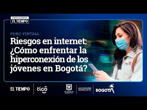Riesgos en internet: ¿Cómo enfrentar la hiperconexión de los jóvenes en Bogotá?