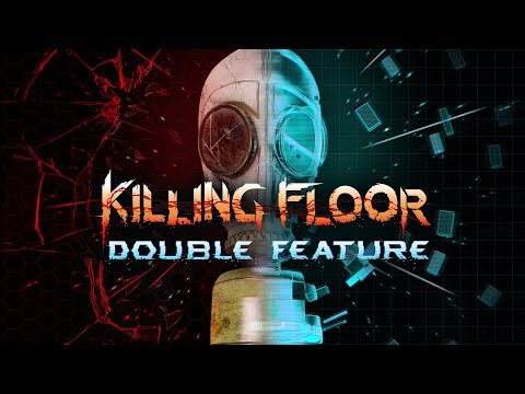 Killing Floor: Double Feature Announcement Trailer thumbnail
