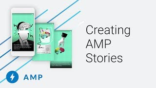 Best practices for creating an AMP story