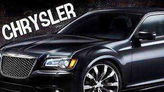 💎 Chrysler - американские автомобили. Стильные машины из США. 💎
