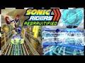 Sonic Riders : Zero Gravity quot regravitified quot : P