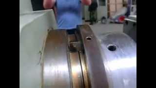 cheetos extruder machine training to operate
