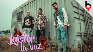 Voz De Aliento (Audio) - Luister La Voz (Video)