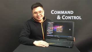 How to Control Your Fans on AORUS Gaming Laptops