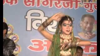 Yeh Uljhan Mitado !! Jain Bhajan 2015 !! Live Show !! Gurudev Ki Visav Sant Alankran Part -3