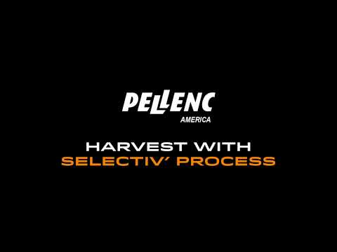Harvest with Selectiv Process