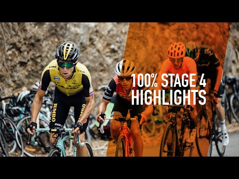 Video | Samenvatting etappe 4 Tour Down Under